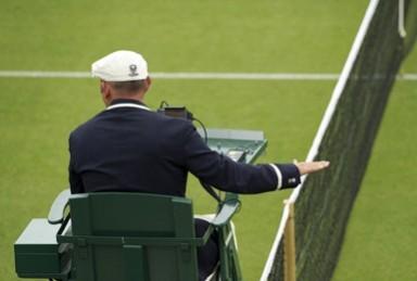 teniso-taisykles