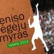 2013 vasara (turnyro logo)