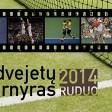2014 ruduo (turnyro logo)