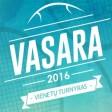 2016 vasara (turnyro logo)