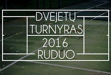 Ruduo 2016