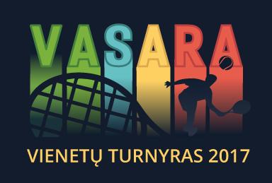 TenisoNamai.lt Vasaros 2017 turnyras