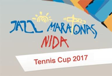 Nida Jazz Tennis Cup (vyrai)