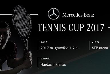 Silberauto Tennis Cup 2017 (vyrai)