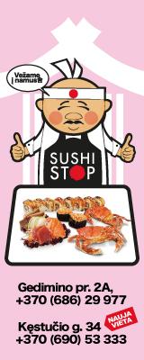 SushiStop.lt