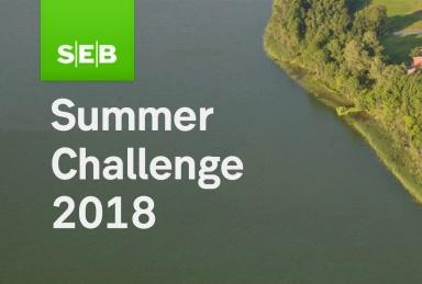 Summer Challenge 2018