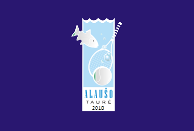 Alaušo taurė 2018