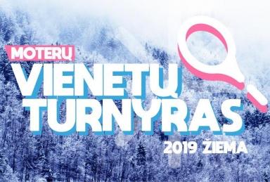Žiema 2019