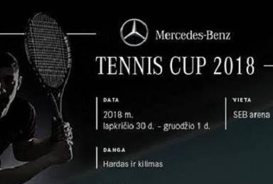 Silberauto Tennis Cup 2018