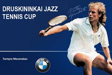 Druskininkai Jazz Tennis Cup 2019