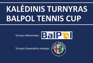 Balpol Tennis Cup 2019