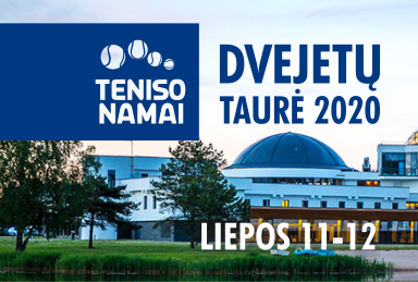 Vytautas Mineral SPA turnyras 2020