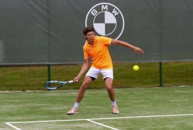 Lietuvos teniso klubų čempionatas/Michail Levin nuotr.
