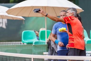 Baigėsi pirmasis Rudens dvejetų turnyro etapas/Augusto Četkausko nuotr.