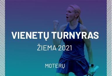 Žiema 2021