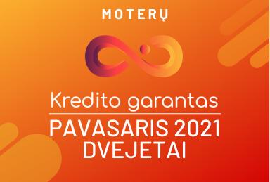 Pavasaris 2021