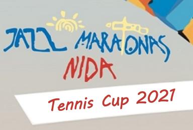 Nida Jazz Tennis Cup 2021